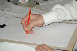 tekenen karikatuur
