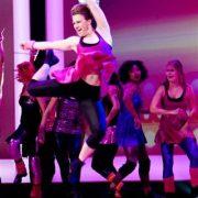 dansworkshop | dansimprovisatie